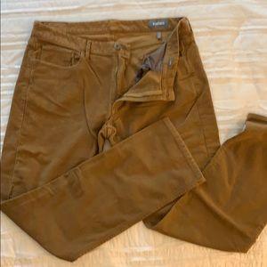Bonobos soft cotton jean, 36/34